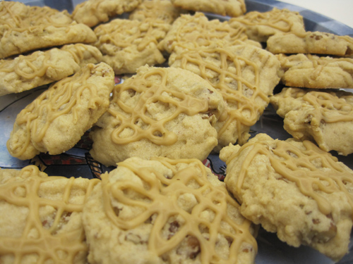 maple-pecan-cookie