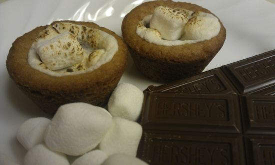 smores-cups-ingredients
