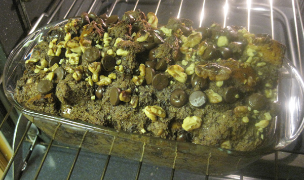 chocolate-bread-pudding-oven