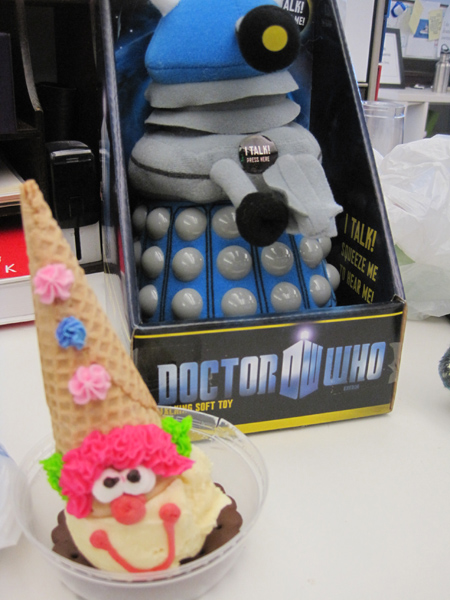 ice-cream-dalek
