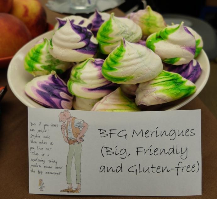 BFG-meringes