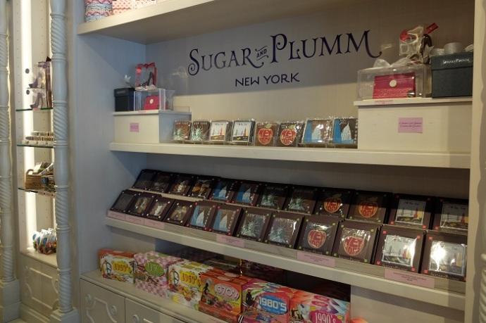Take some Sugar home with you!