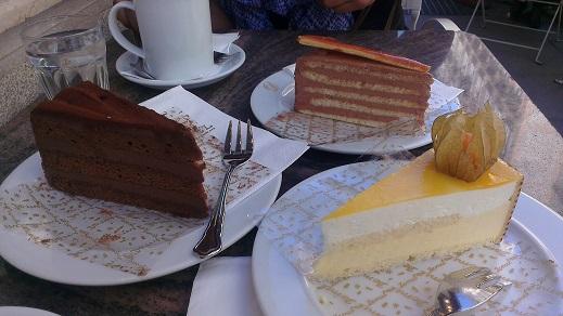 vienna-demel-cakes