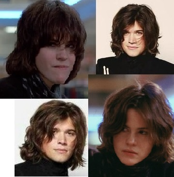 Don't you forget about Ally Sheedy.